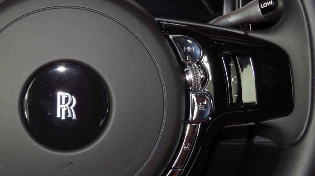 2019 Rolls-Royce Wraith LHD CP - 18508066 - 12