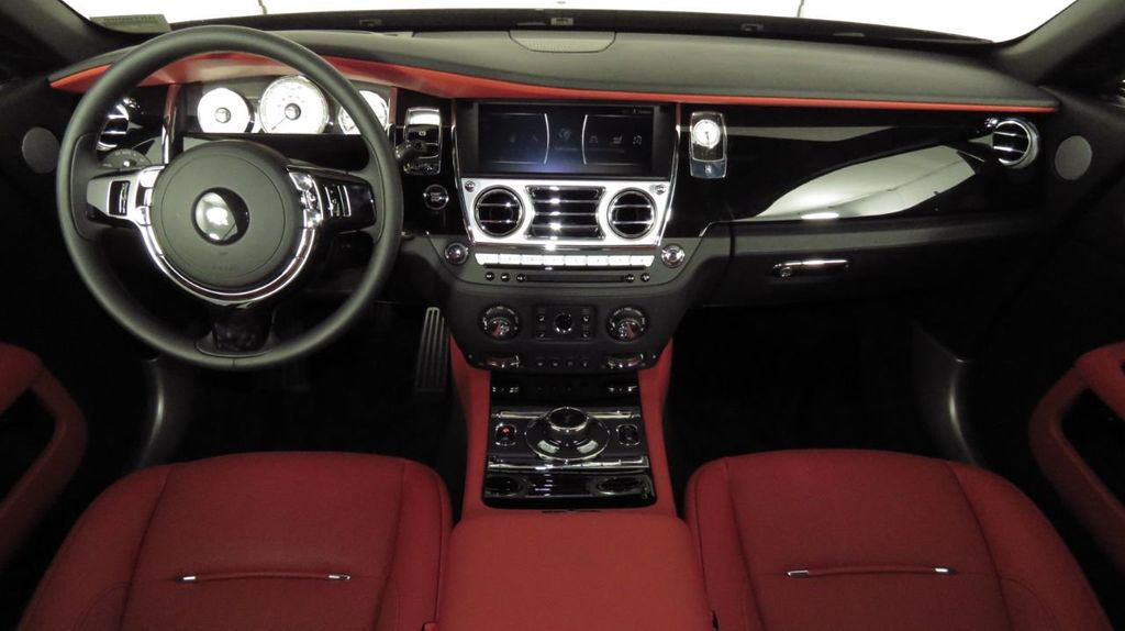 2019 Rolls-Royce Wraith LHD CP - 18508066 - 13