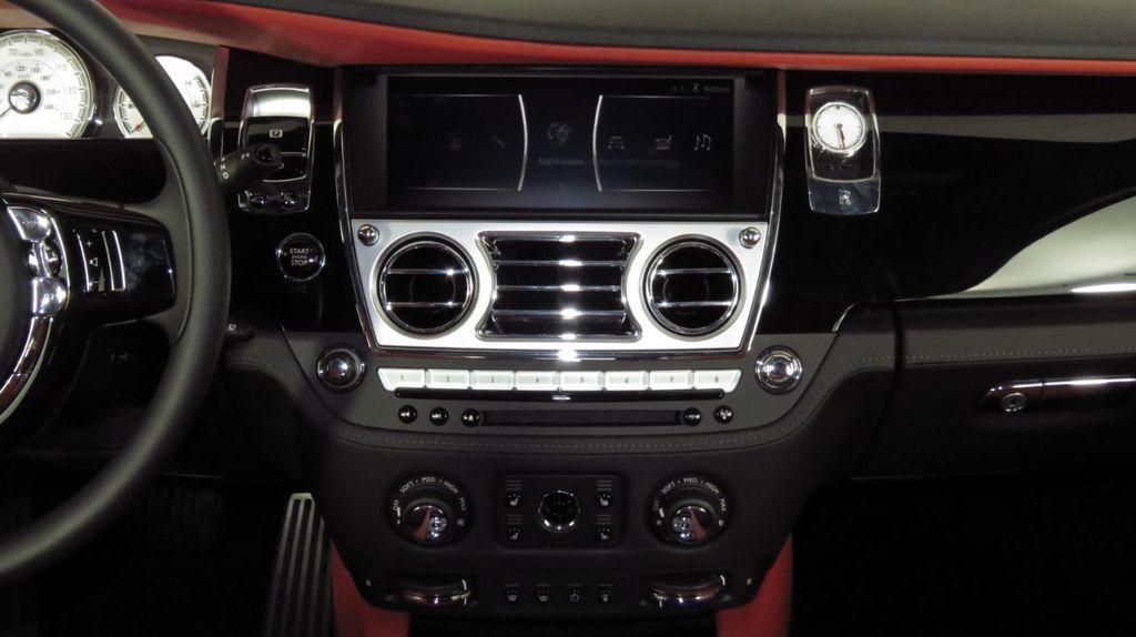 2019 Rolls-Royce Wraith LHD CP - 18508066 - 14
