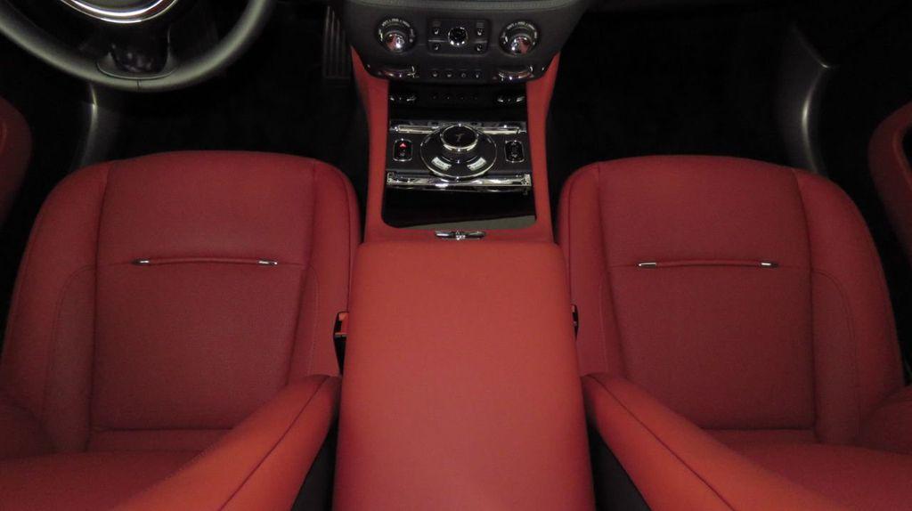 2019 Rolls-Royce Wraith LHD CP - 18508066 - 17