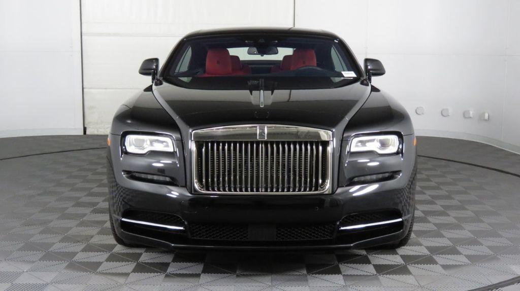 2019 Rolls-Royce Wraith LHD CP - 18508066 - 1