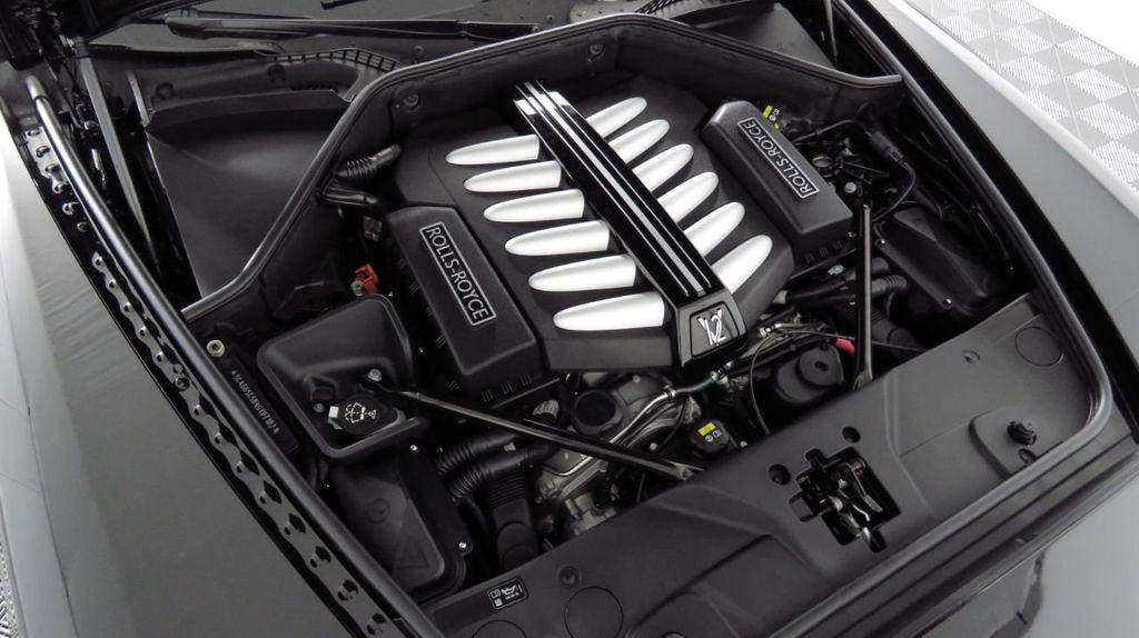 2019 Rolls-Royce Wraith LHD CP - 18508066 - 29