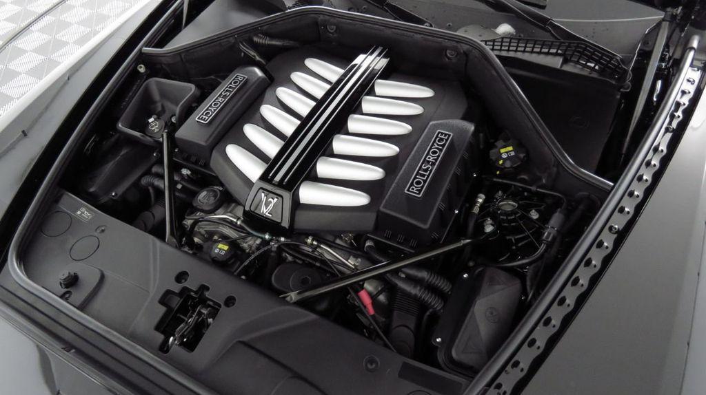 2019 Rolls-Royce Wraith LHD CP - 18508066 - 31