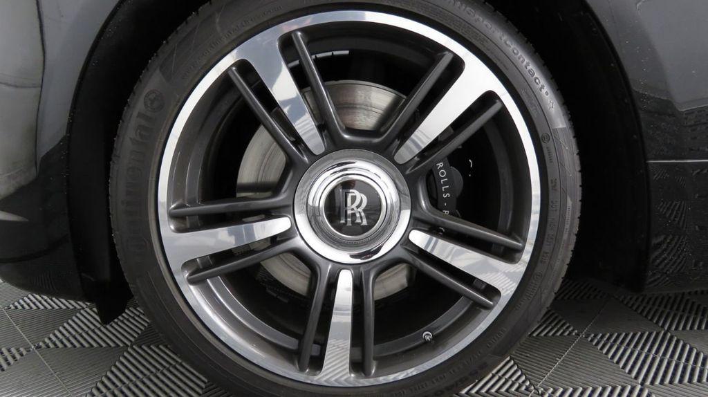 2019 Rolls-Royce Wraith LHD CP - 18508066 - 32