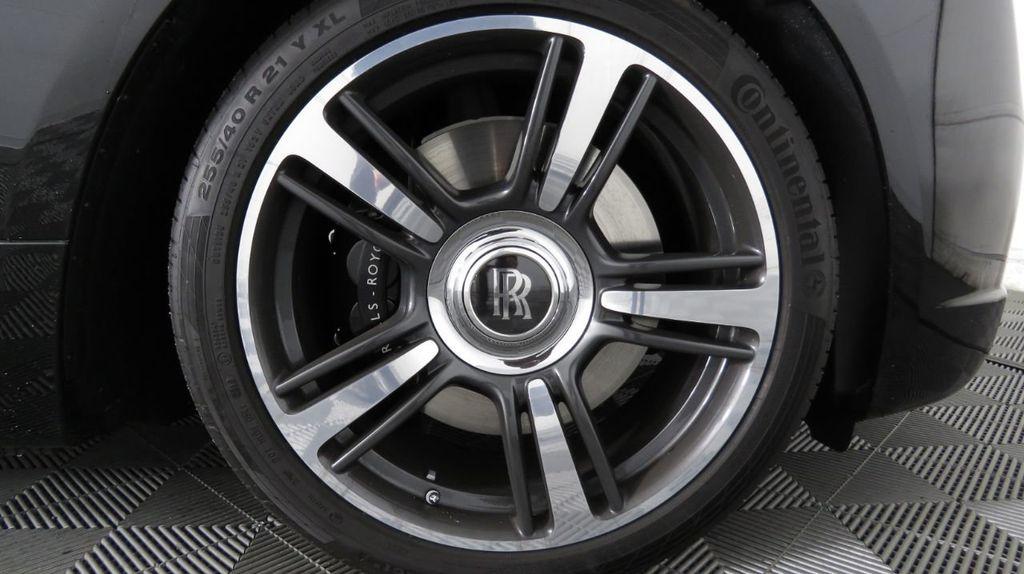 2019 Rolls-Royce Wraith LHD CP - 18508066 - 33