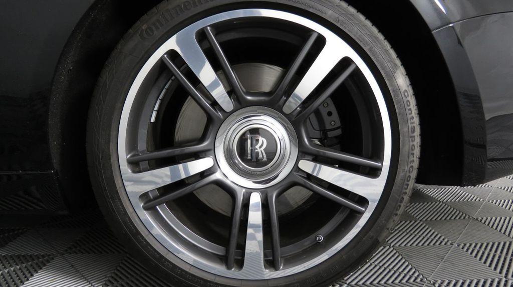 2019 Rolls-Royce Wraith LHD CP - 18508066 - 35