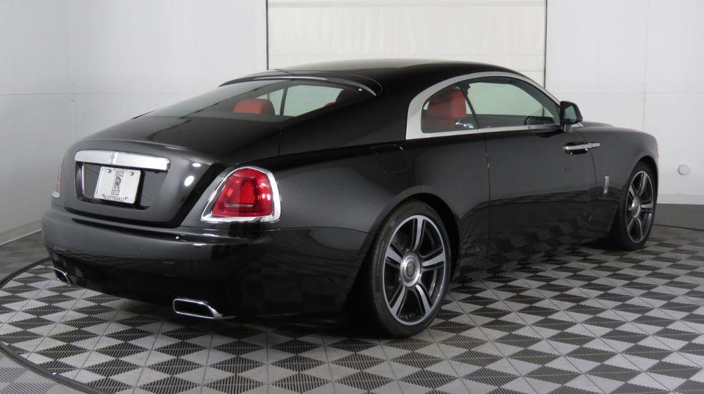 2019 Rolls-Royce Wraith LHD CP - 18508066 - 6