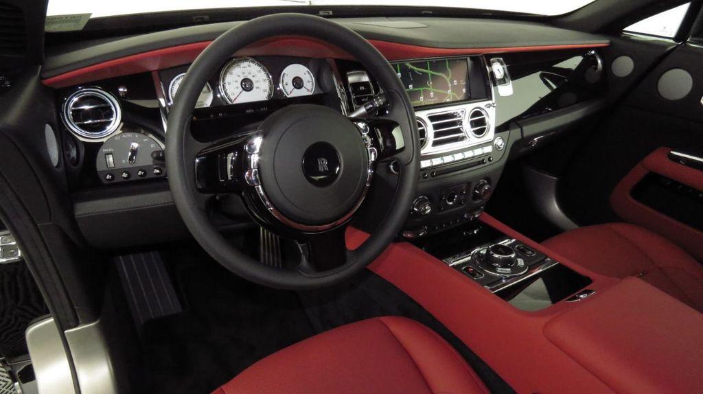 2019 Rolls-Royce Wraith LHD CP - 18508066 - 8