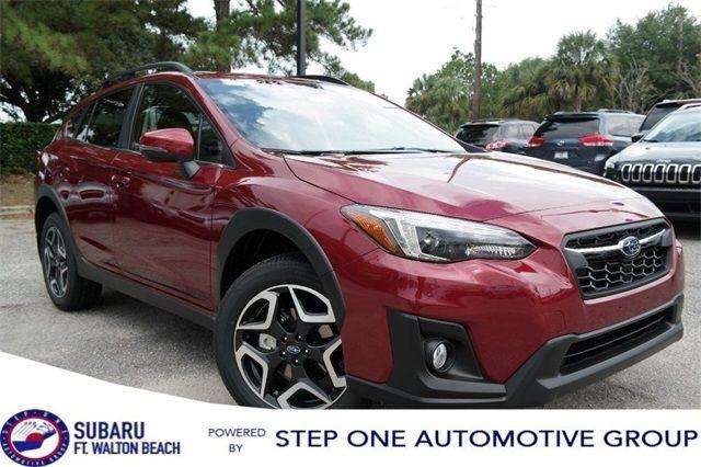 2019 Subaru Crosstrek 2 0i Limited CVT SUV for Sale Fort Walton Beach, FL -  $31,490 - Motorcar com