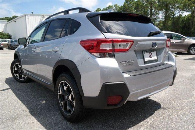 2019 Subaru Crosstrek 2 0i Premium Manual SUV for Sale Fort Walton Beach,  FL - $24,820 - Motorcar com
