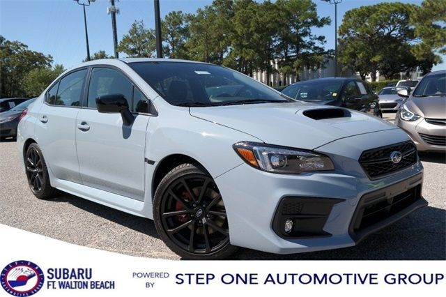 2019 Subaru WRX Premium Manual Sedan for Sale Fort Walton Beach, FL -  $34,671 - Motorcar com