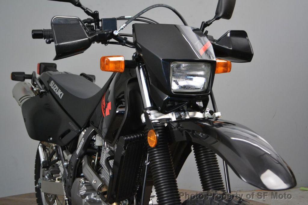 2019 New SUZUKI DR650S at SF Moto Serving San Francisco, CA, IID