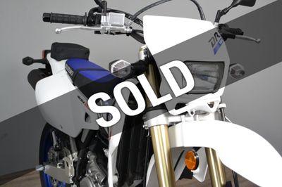 New 2019 Suzuki DRZ400SM Supermoto