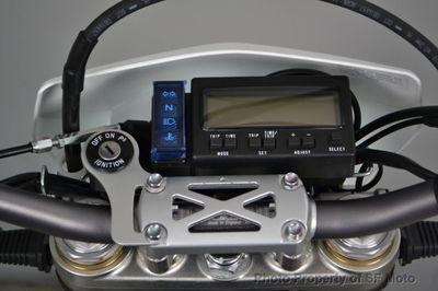 2019 Suzuki DRZ400SM Supermoto - Click to see full-size photo viewer