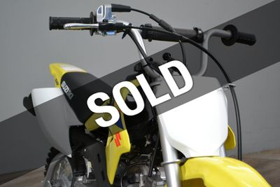 New 2019 Suzuki DRZ50 In Stock Now!!!