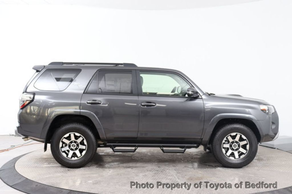 2019 New Toyota 4Runner TRD Off Road Premium 4WD at Penske Cleveland  Serving all of Northeast, OH, IID 19023437