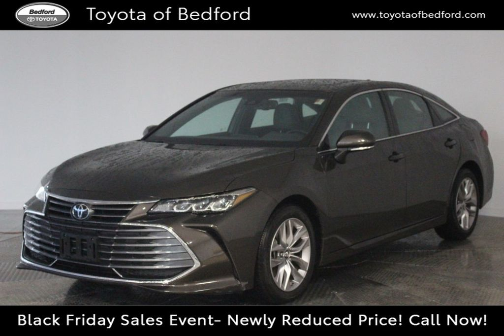 Dealer Video - 2019 Toyota Avalon XLE - 17761973