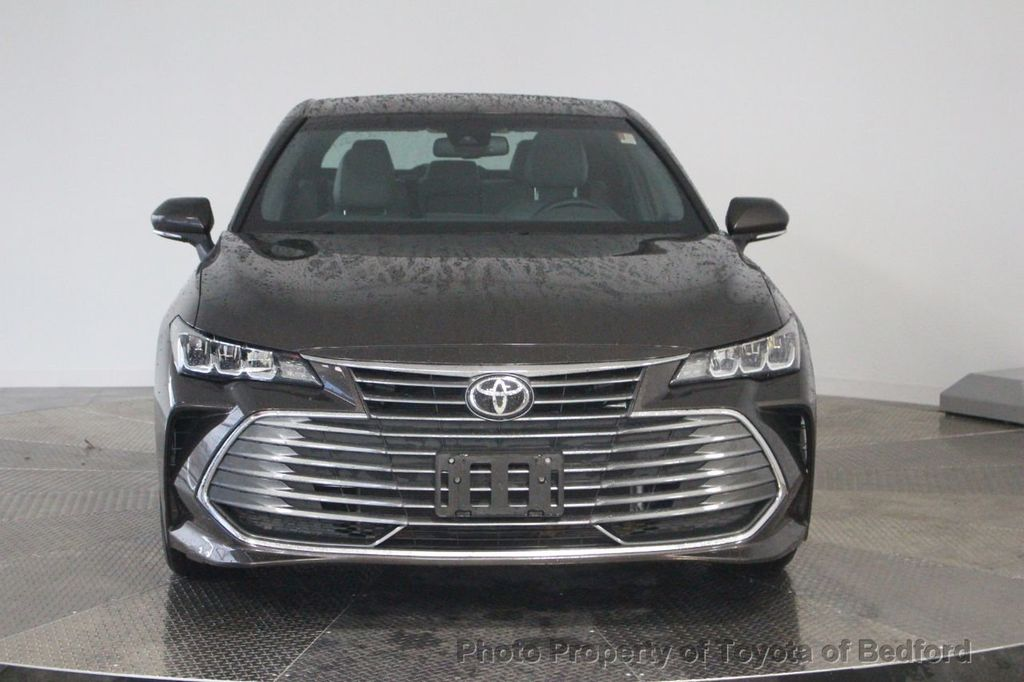2019 Toyota Avalon XLE - 17761973 - 16
