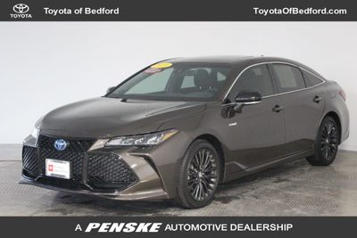 New 2019 Toyota Avalon Hybrid Hybrid XSE Sedan