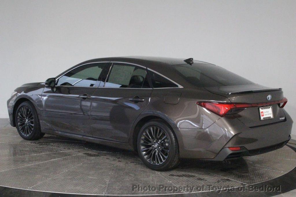 2019 Toyota Avalon Hybrid Hybrid XSE - 17732573 - 13