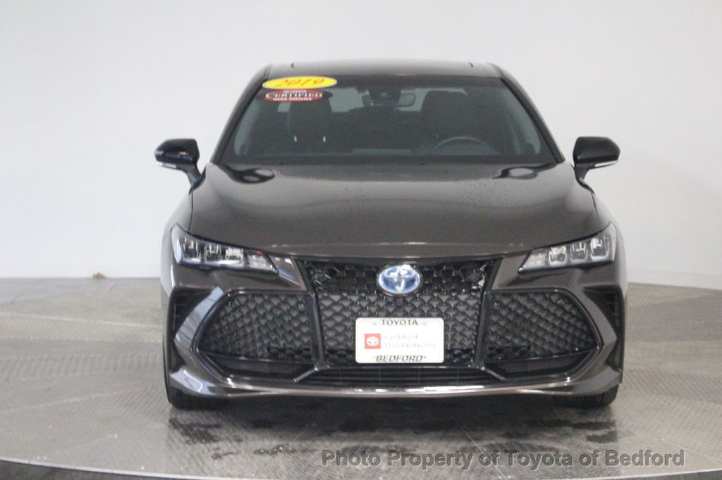 2019 Toyota Avalon Hybrid Hybrid XSE - 17732573 - 18