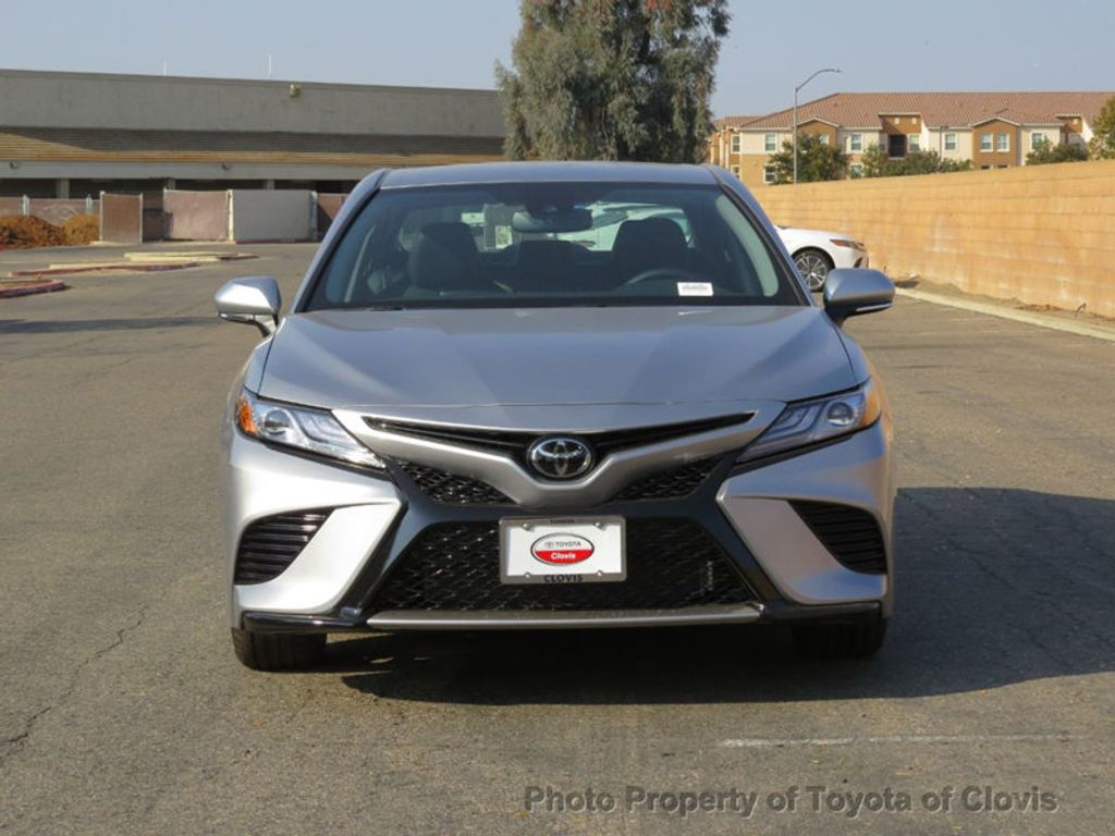 2019 Toyota Camry XSE Automatic - 18178325 - 1