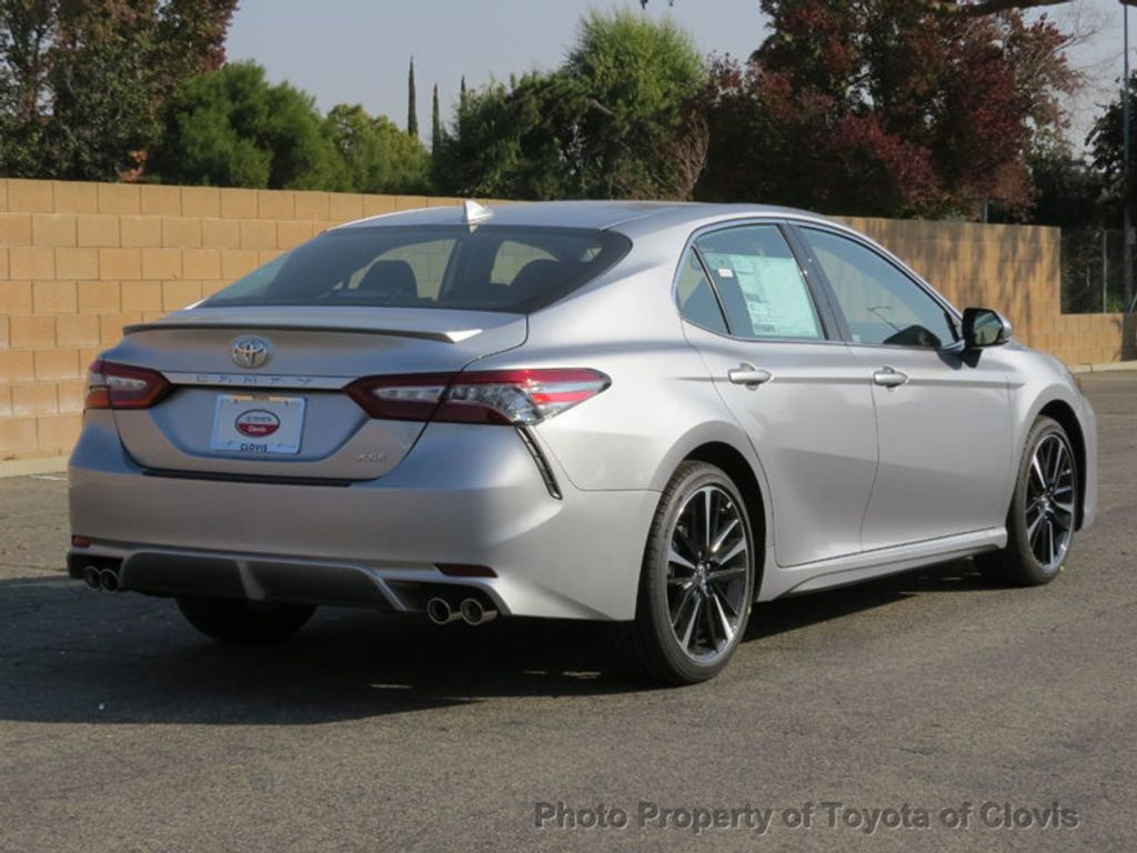 2019 Toyota Camry XSE Automatic - 18178325 - 6