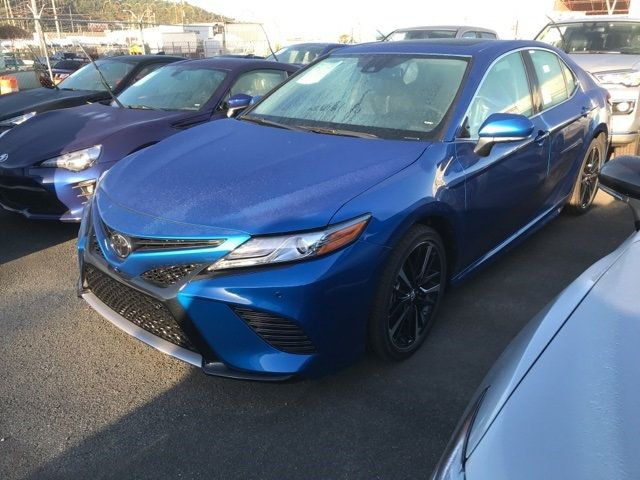 2019 Toyota Camry XSE V6 Automatic - 18400568 - 2