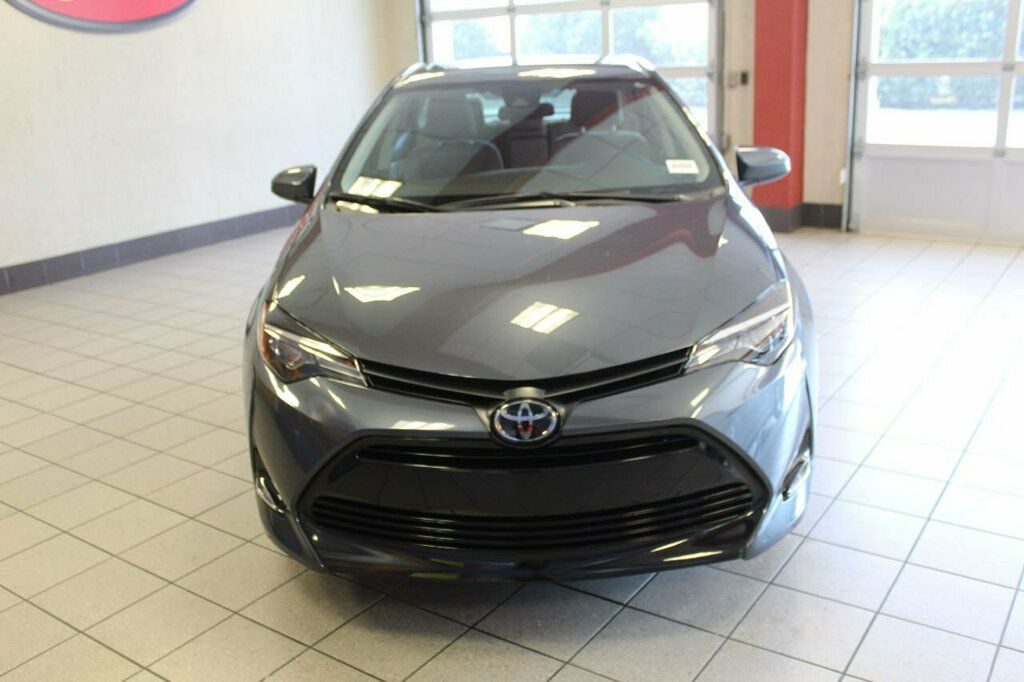 2019 New Toyota Corolla Le Cvt At Wolfchase Toyota Serving Memphis