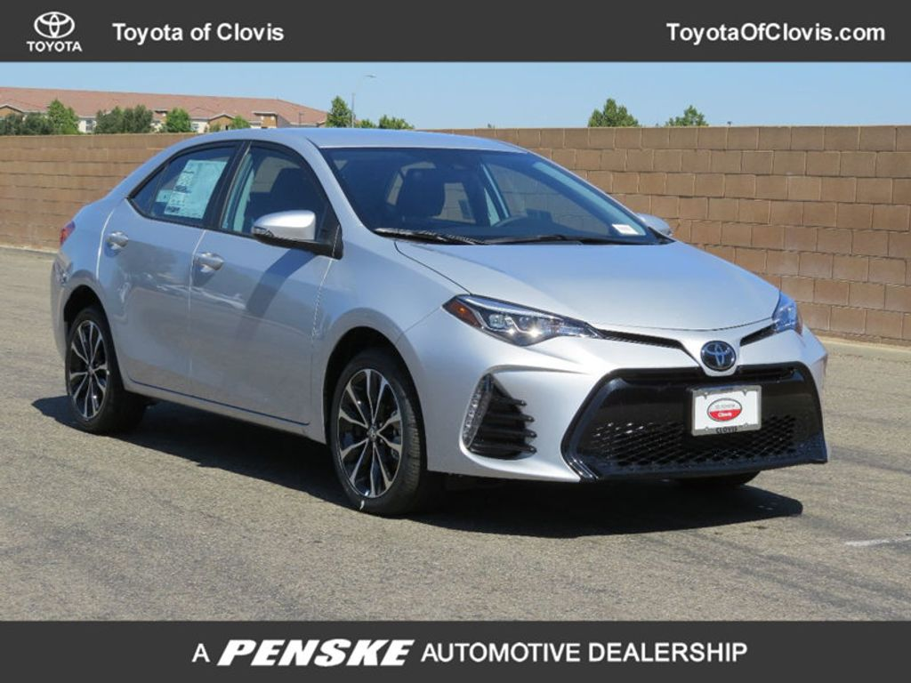 Dealer Video - 2019 Toyota Corolla SE CVT - 17795762