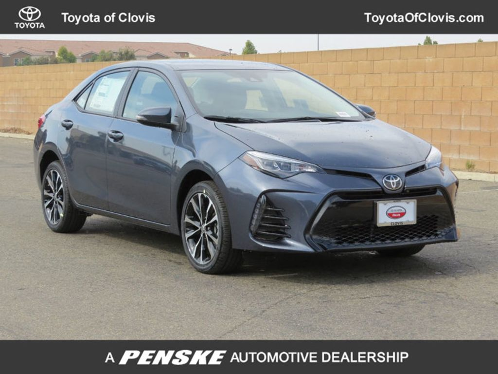 Dealer Video - 2019 Toyota Corolla SE CVT - 18206126