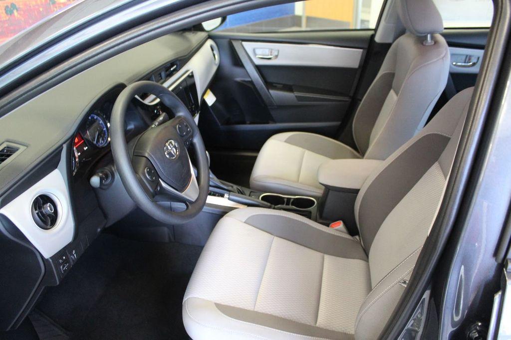 2019 Toyota Corolla TRAC - 17884573 - 9