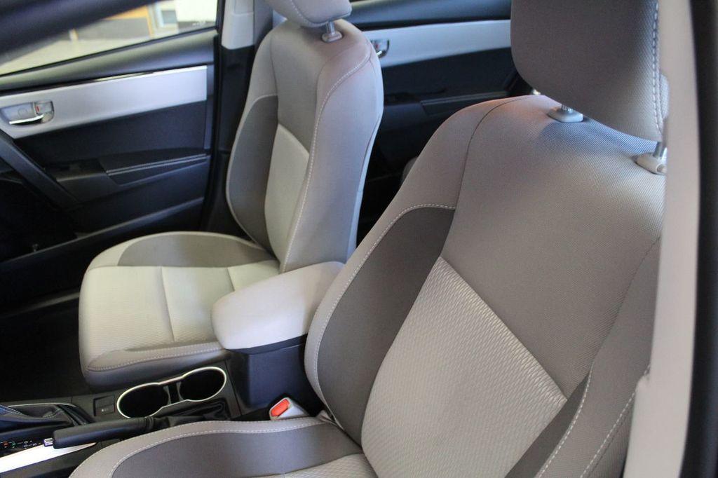 2019 Toyota Corolla TRAC - 17884573 - 10