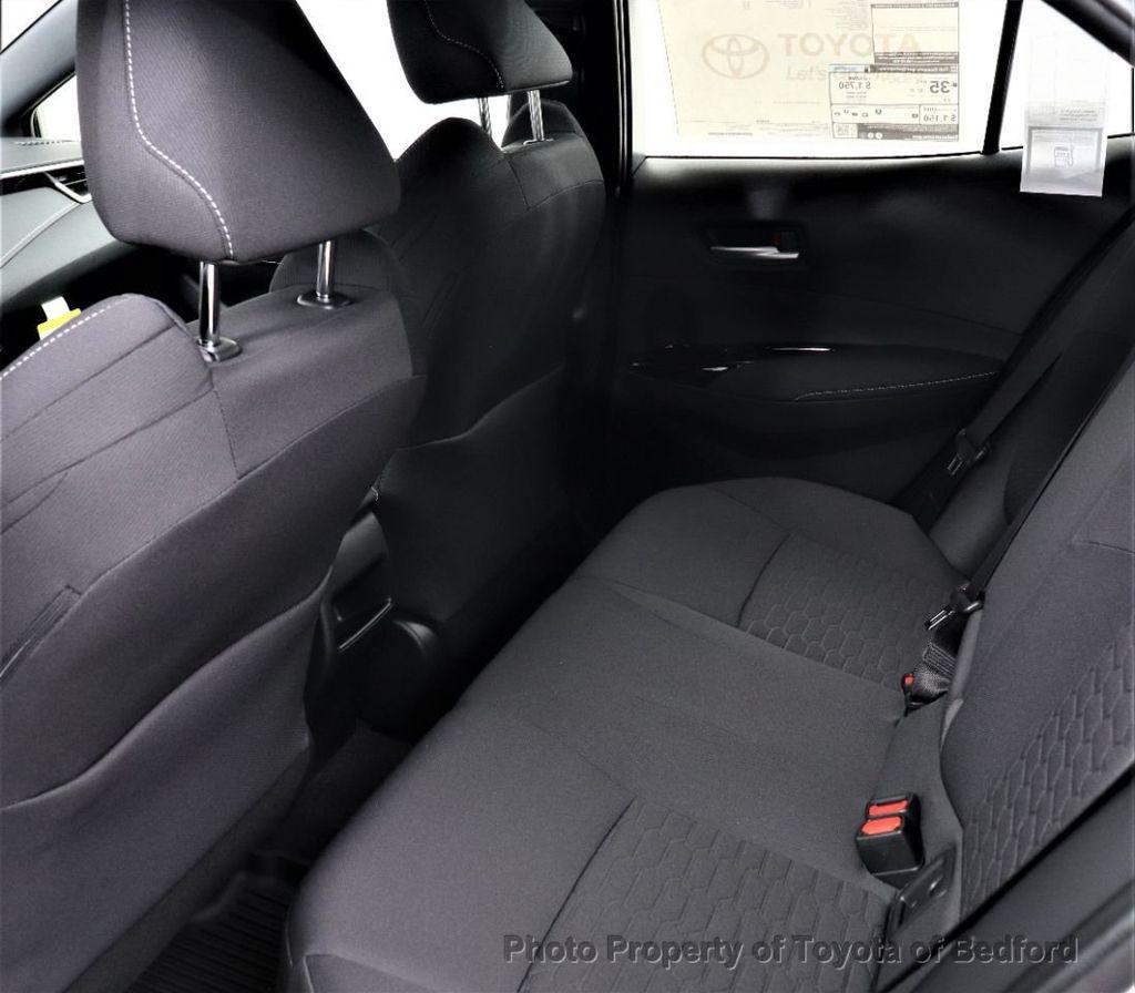 2019 Toyota Corolla Hatchback SE CVT - 18817106 - 7