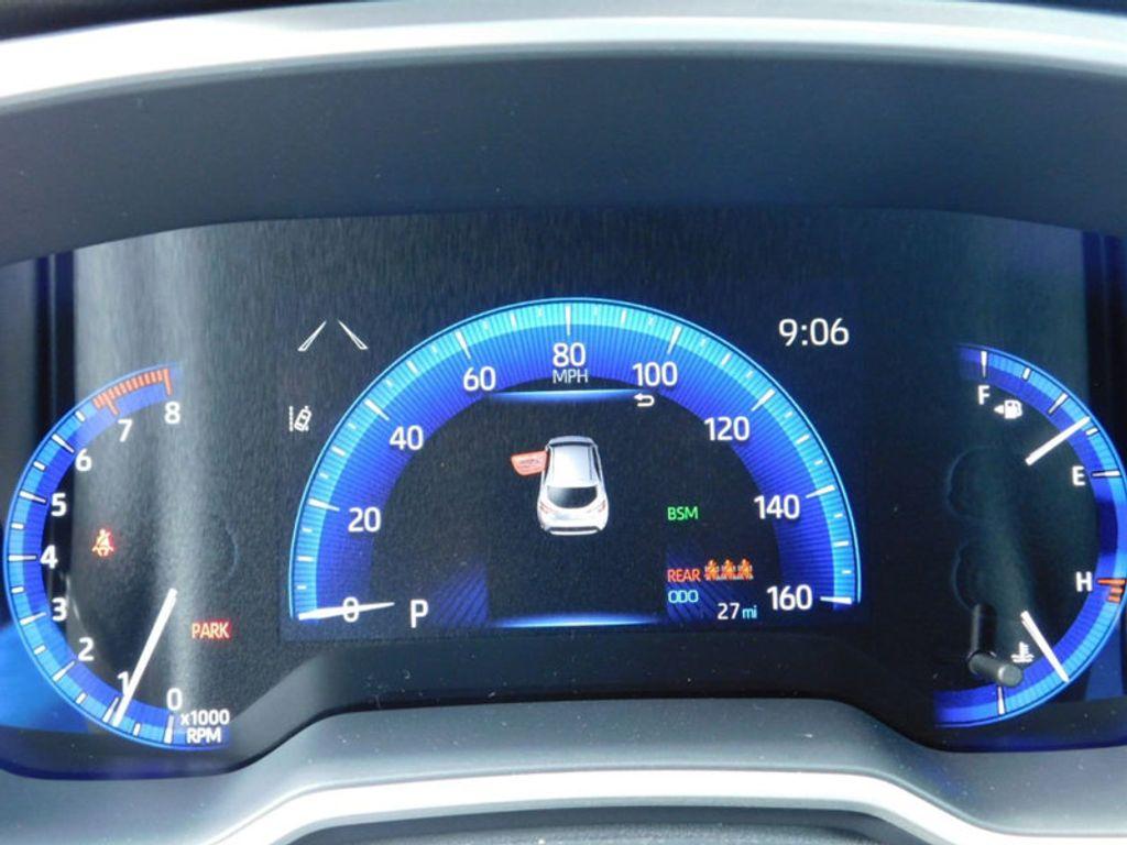 Toyota Corolla Repair Manual: Speedometer sensor (atm)