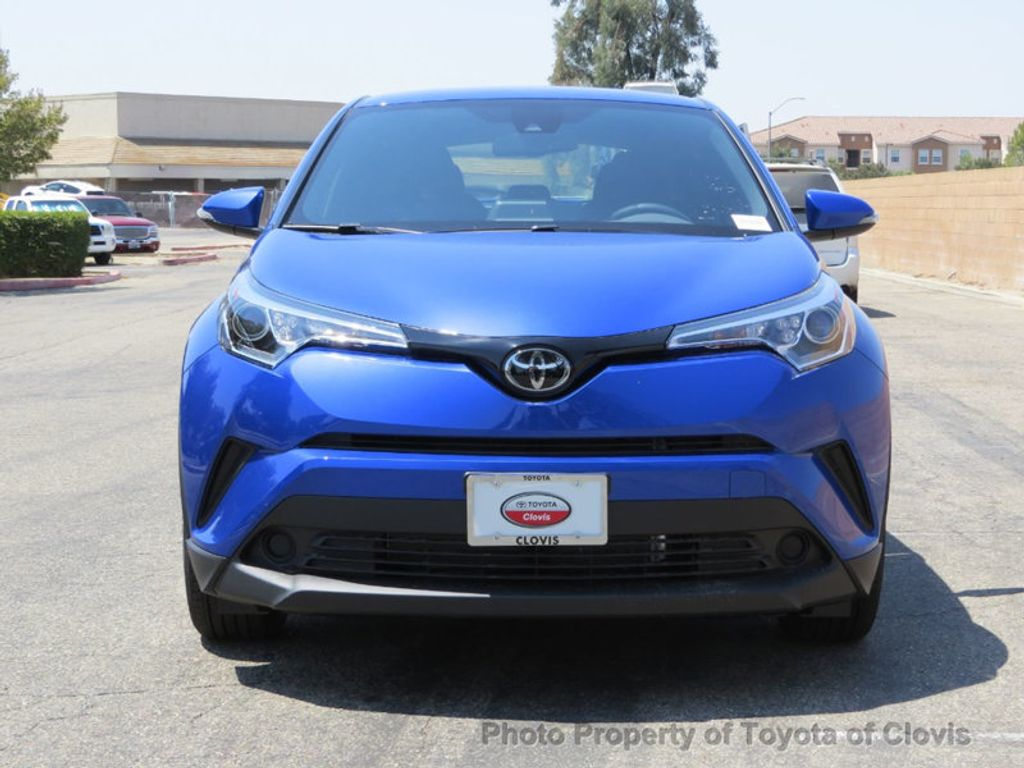 2019 Toyota C-HR LE FWD - 17889520 - 1