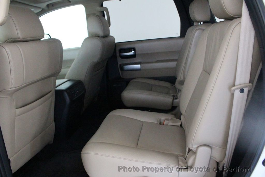 2019 Toyota Sequoia Limited 4WD - 18289745 - 12