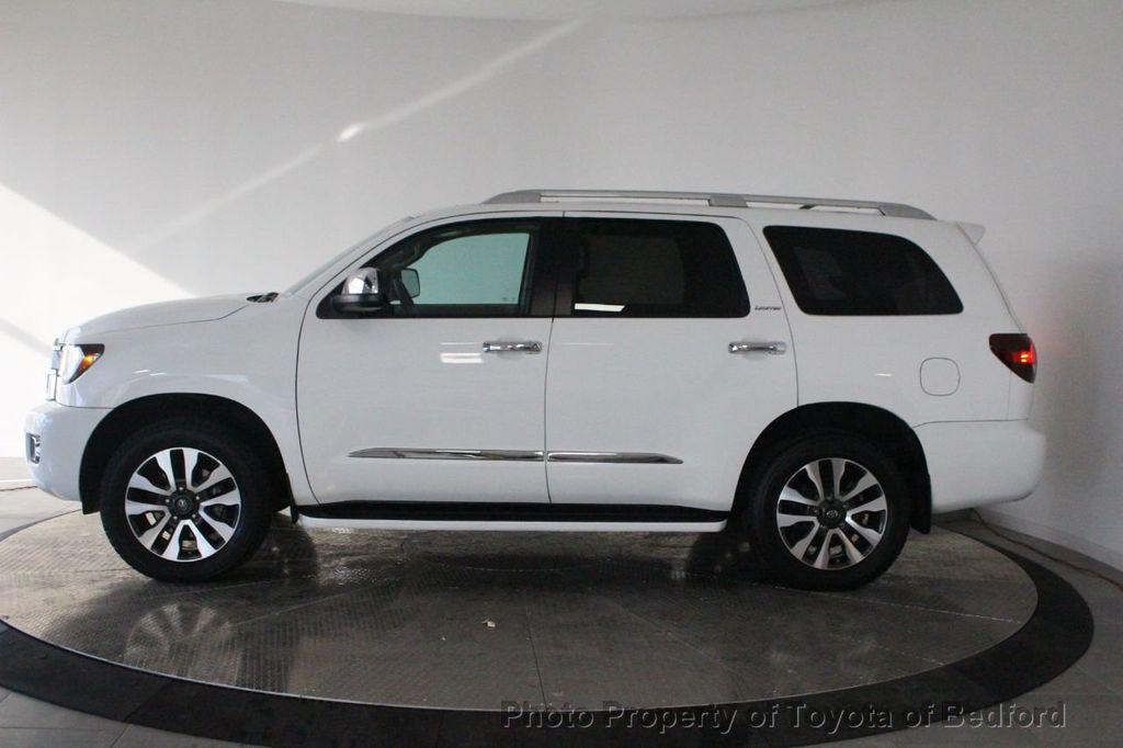 2019 Toyota Sequoia Limited 4WD - 18289745 - 15