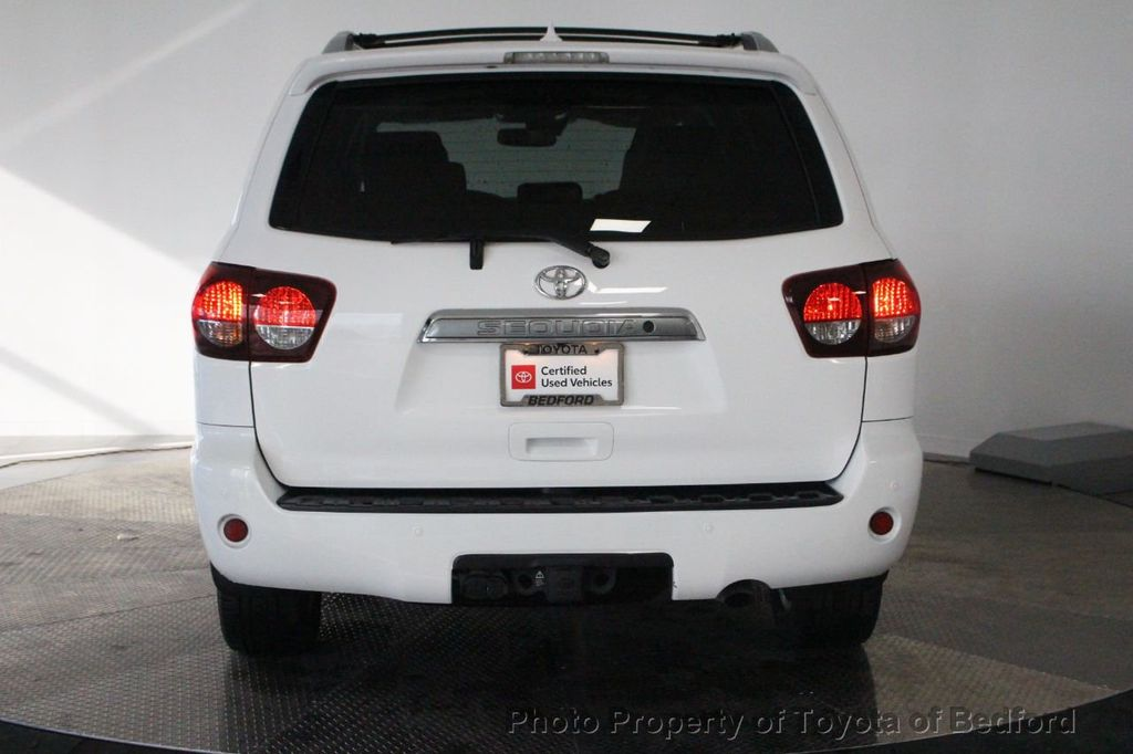 2019 Toyota Sequoia Limited 4WD - 18289745 - 17