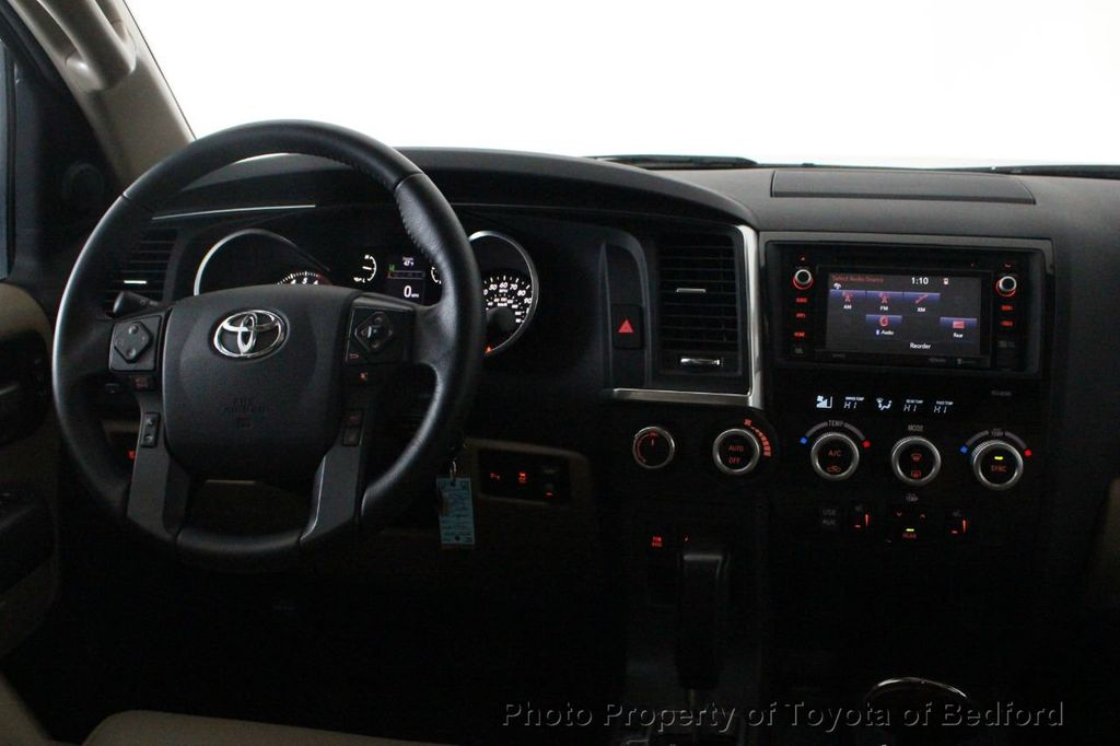 2019 Toyota Sequoia Limited 4WD - 18289745 - 2