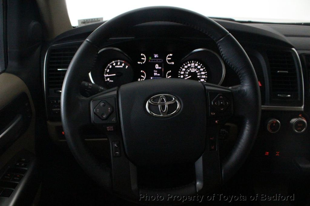 2019 Toyota Sequoia Limited 4WD - 18289745 - 3
