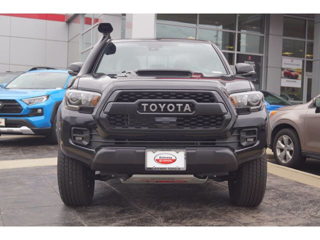 2019 Toyota Tacoma 4WD TRD Pro Double Cab 5' Bed V6 AT - 18651289 - 1
