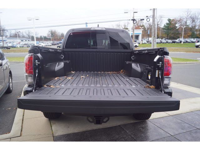 2019 Toyota Tacoma 4WD TRD Pro Double Cab 5' Bed V6 AT - 18651289 - 3