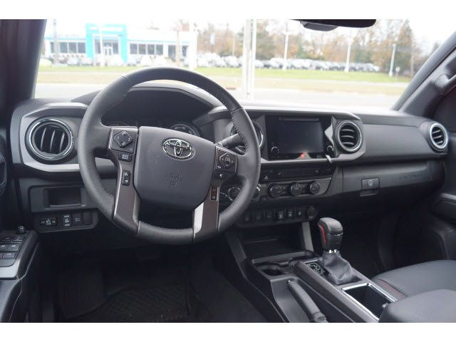 2019 Toyota Tacoma 4WD TRD Pro Double Cab 5' Bed V6 AT - 18651289 - 7