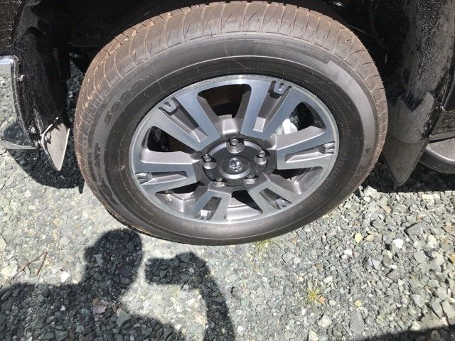 2019 Toyota Tundra 4X4 4X4 1794 WESTERN - 18752282 - 4