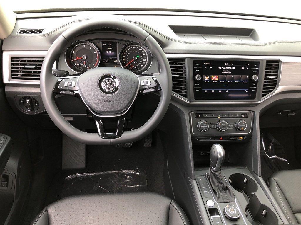 2019 Volkswagen Atlas 3.6L V6 SE w/Technology 4MOTION - 18780015 - 5