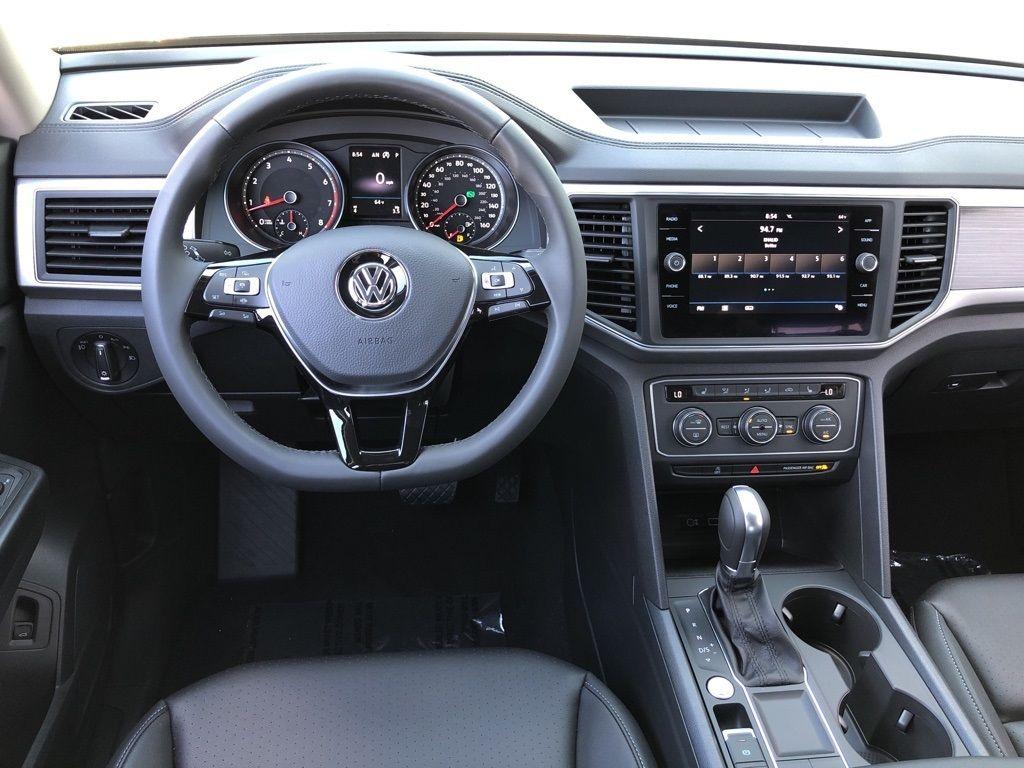 2019 Volkswagen Atlas 3.6L V6 SE w/Technology FWD - 18871168 - 5