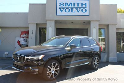New 2019 Volvo XC60 T5 FWD Inscription SUV