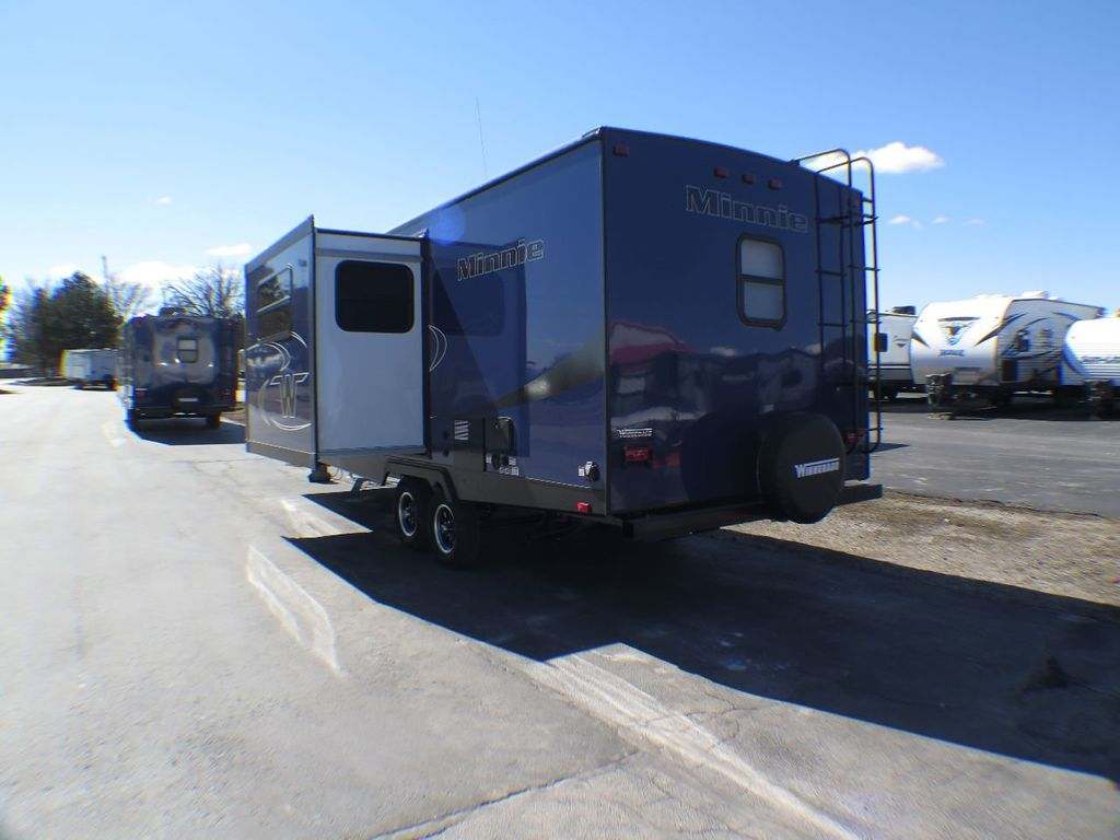 2019 Winnebago Minnie 2201DS  - 17472279 - 3