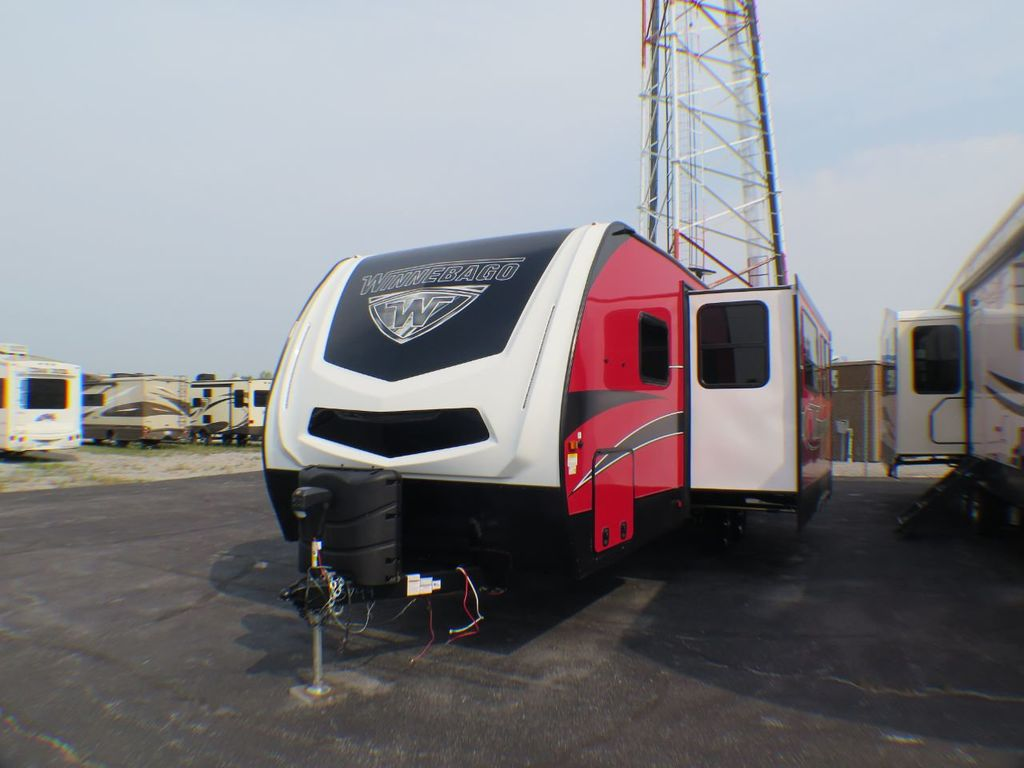 2019 Winnebago Minnie Plus 27BHSS  - 17934968 - 0